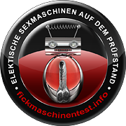 Fickmaschinentest Button